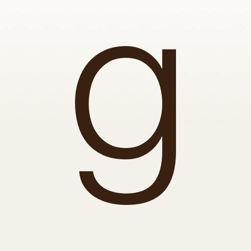 Goodreads App Icon
