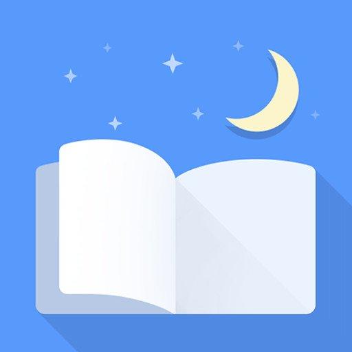 Moon+ Reader App Icon