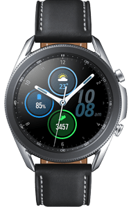 Samsung Galaxy Watch 3 vs. Apple Watch Series 6: Which should you buy? 5