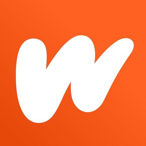 Wattpad App Icon