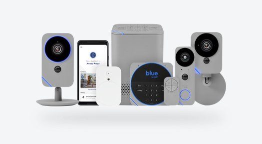 Best Home Security Systems with Cameras 2020 4