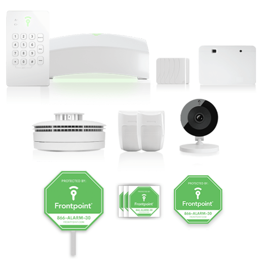 Best Home Security Systems with Cameras 2020 6