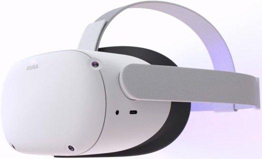 Oculus Quest 2 Crop