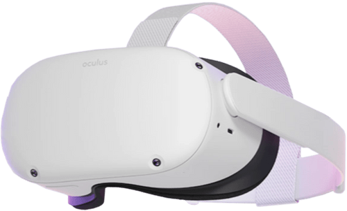 Oculus Quest 2 64GB vs. Oculus Quest 2 256GB: Which should you buy? 2