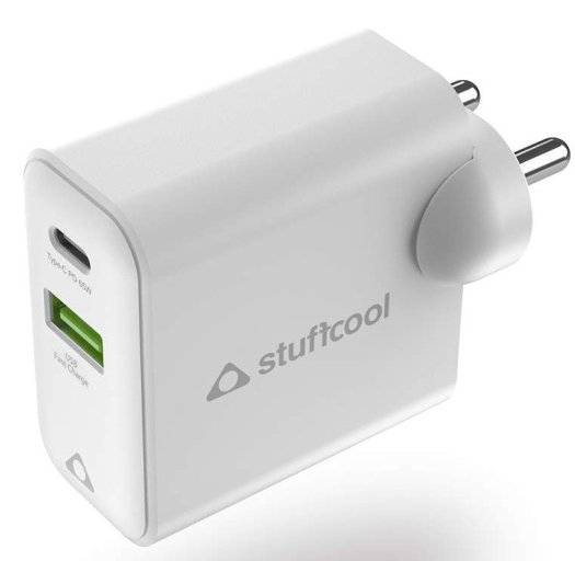 Stuffcool Napoleon review: India's first 65W GaN charger gets a lot right 2