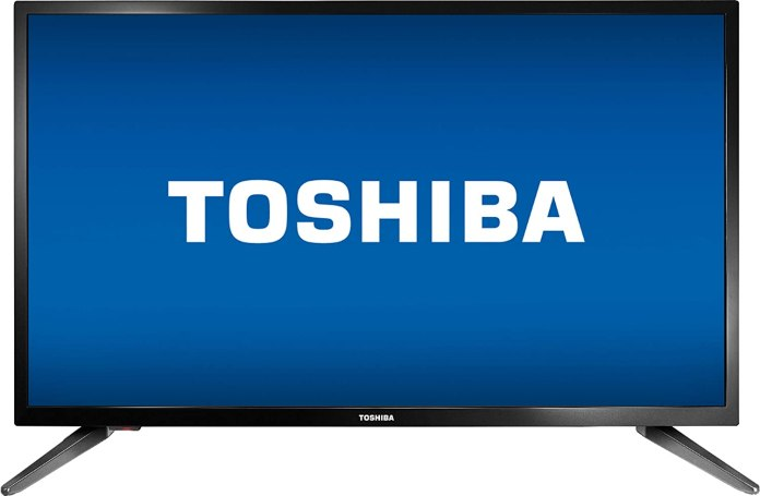 Toshiba 32 Fire Tv Edtion