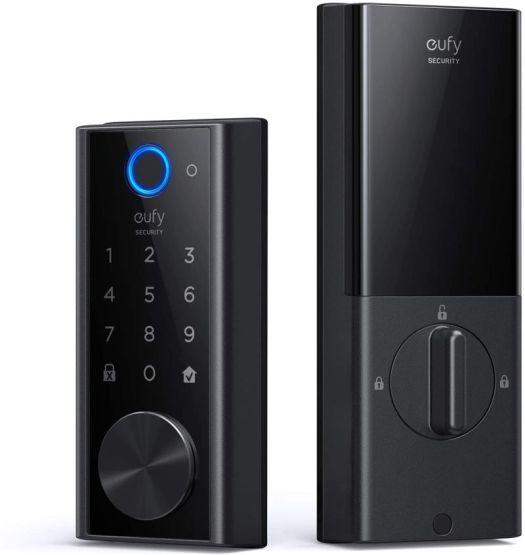 Eufy Security Smart Lock