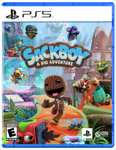 Best PS5 Games for Kids 2020 4