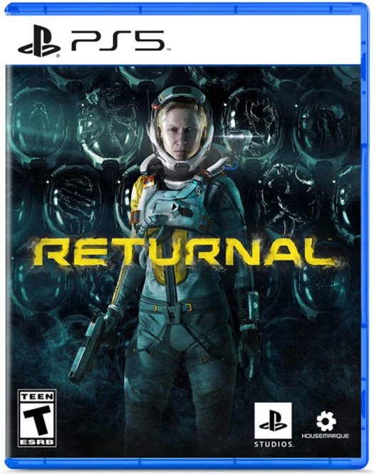 Housemarque's PS5 game Returnal delayed to April 30 2