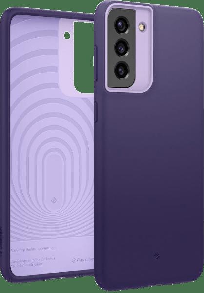 Caseology Nano Pop Light Violet S21 Case