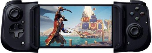 Razer Kishi for Android Xbox Edition