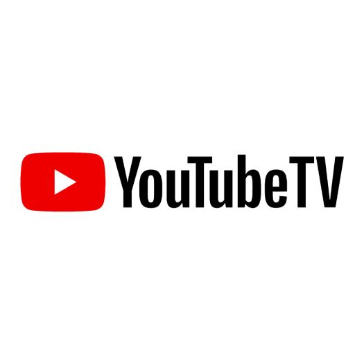 Youtube Tv Logo