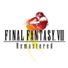 Final Fantasy Viii Icon