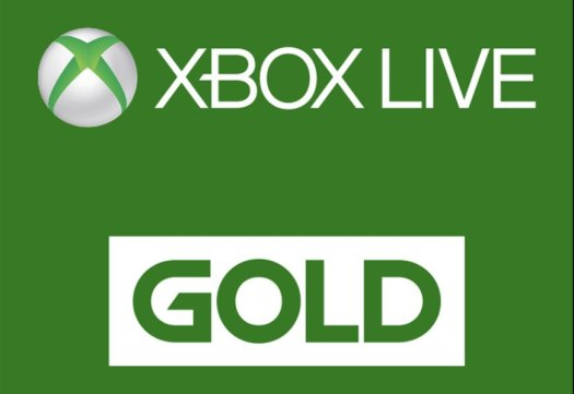 Xbox Live Gold Product