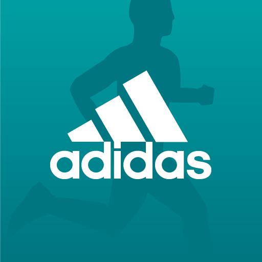 Adidas Runtastic Running App Icon
