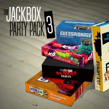 Jackbox 3 Icon