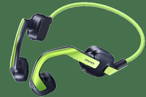 Imoo Ear Care Headset Reco