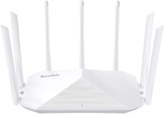 Speedefy K7W AC2100 Router