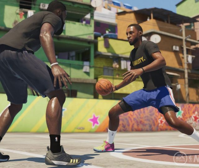 Nba Live 19 Which Should You Buy