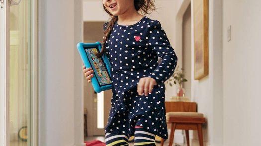 Amazon Fire Hd 8 Kids 2020 Lifestyle
