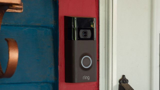 Ring Video Doorbell 2 lifestyle 2
