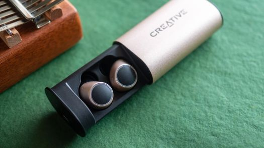 Creative Outlier Gold review