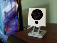 Get connected with these Alexa-compatible security cameras