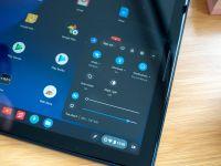 Chrome OS obtient le puissant système gestuel d'Android 10 dans la mise à jour bêta