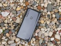 Grab a case and keep your Moto G Power motoring on for years
