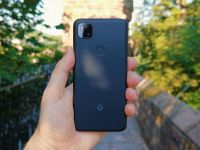 Show off your Pixel 4a with these clear cases