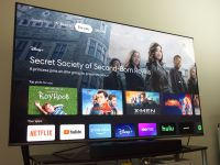 In 2021, Google needs to keep growing and supporting Google TV