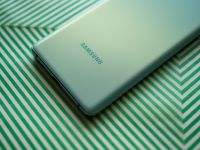 2021 is Samsung's time to shout out its sustainability efforts