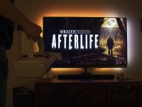 Wraith: The Oblivion - Afterlife review: Playing Clue in the afterlife