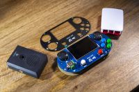 Make sure you pair your Raspberry Pi with one of the best cases