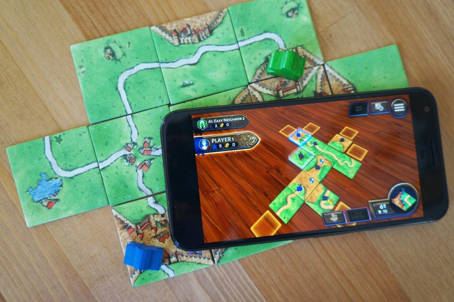 Best board games for Android   Android Central Best board games for Android
