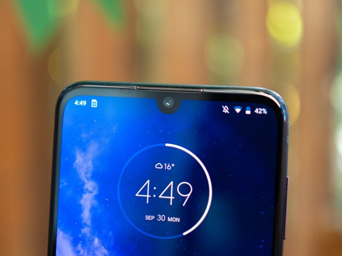 Motorola One Zoom Review Ready For Its Closeup Android Central