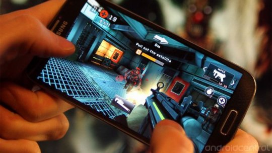The best games for your new Android phone or tablet   Android Central Gaming