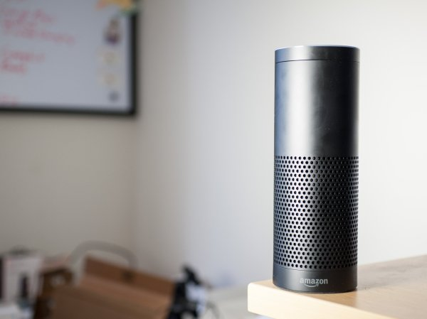 Amazon Echo review | Android Central