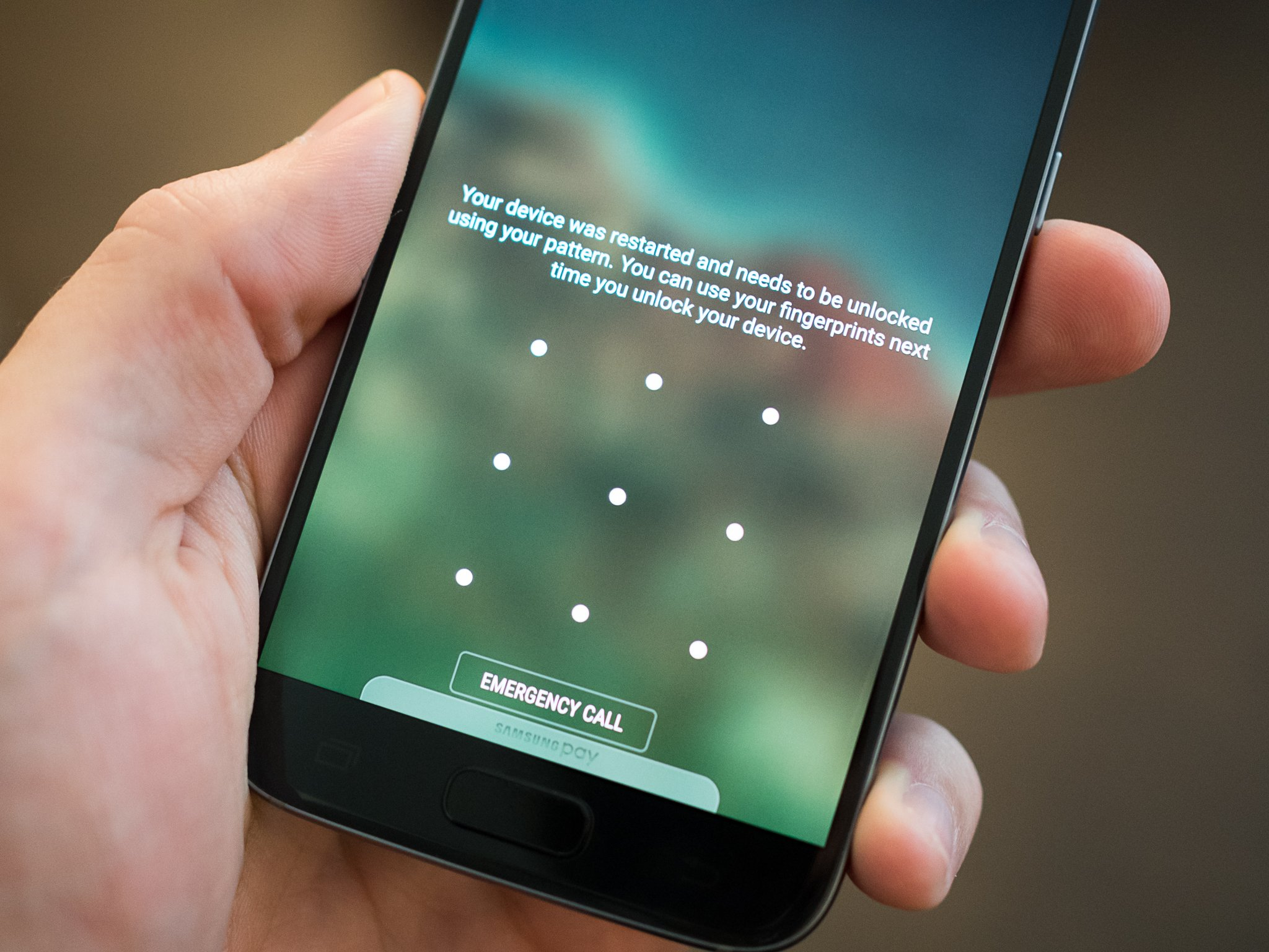 Best Security Android Mobile