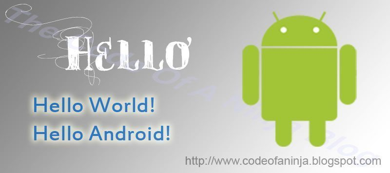 Home>Android Android Hello World App Tutorial – Your Step by Step Guide