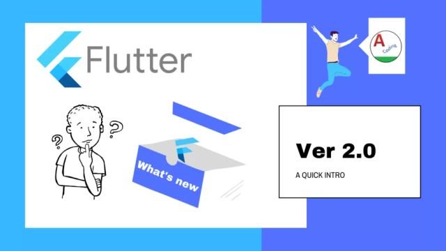 flutter 2.0.0