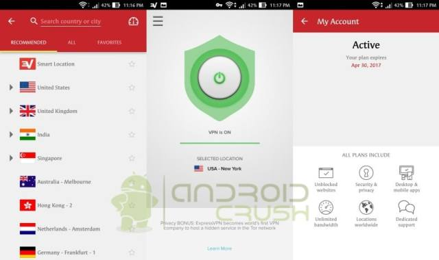 expressvpn-for-android
