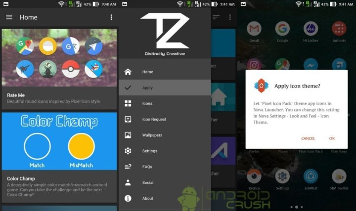 apply-pixel-launcher-for-android