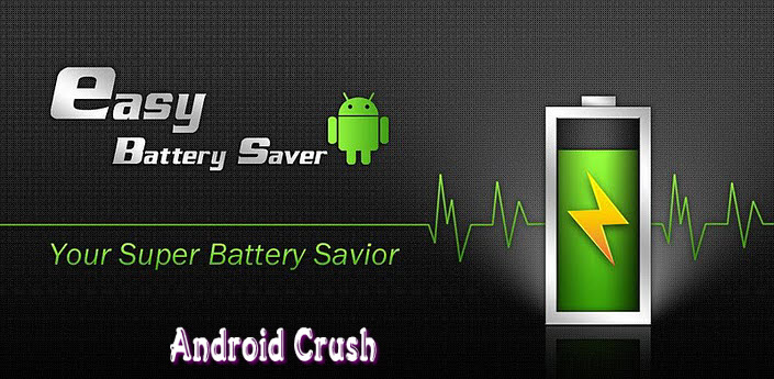 Top Android battery saver apps