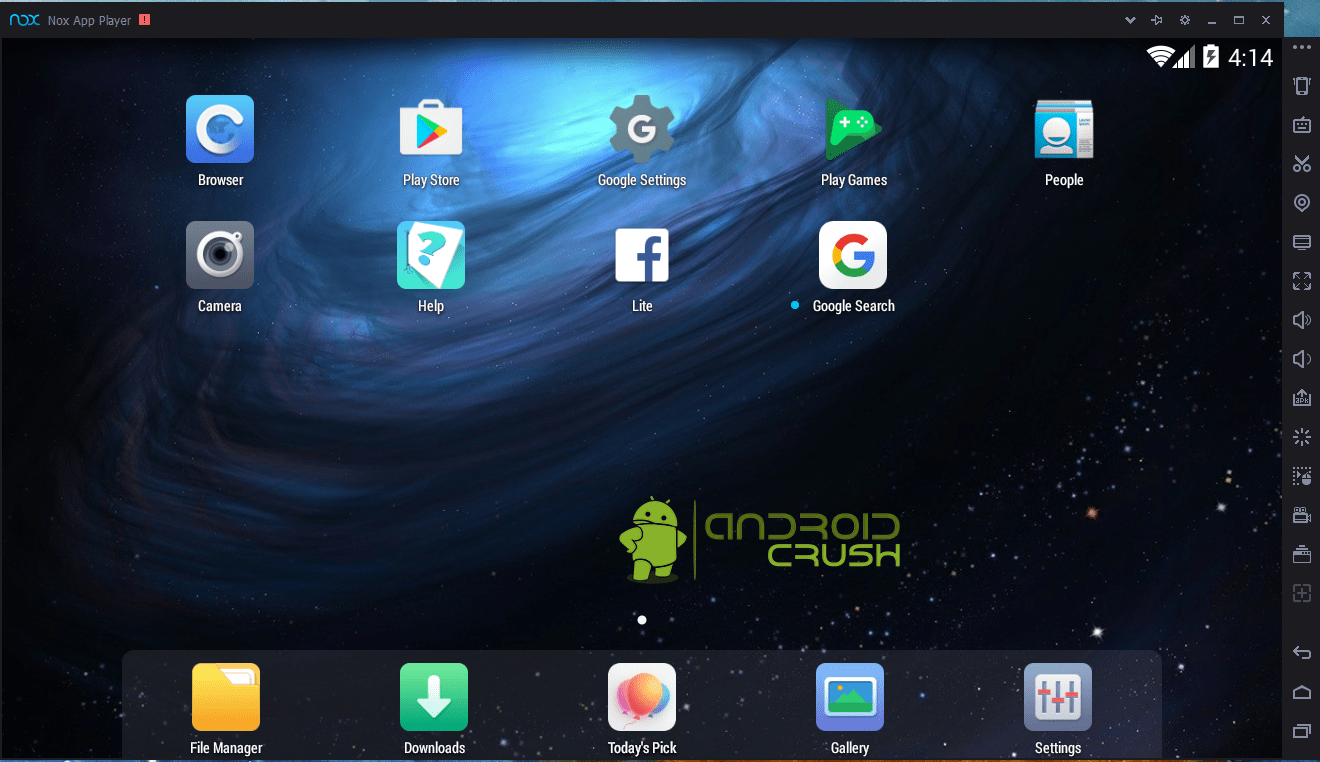 how to download games for emulator on android