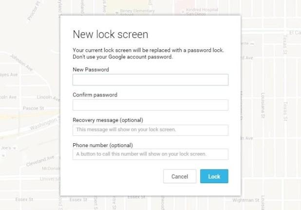 5 طرق لإلغاء قفل كلمة مرور جهاز Android دون إعادة ضبط المصنع