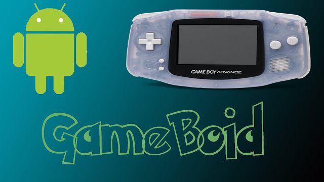 Game Boy Advance Emulators for android