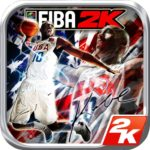 FIBA2K17 APK + OBB v1.1 Android Basketball Game Download For Free