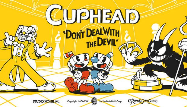 Cuphead Game Free Download
