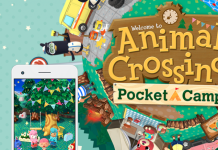 Download Animal Crossing Pocket Camp for Android iOS 11 All Regions